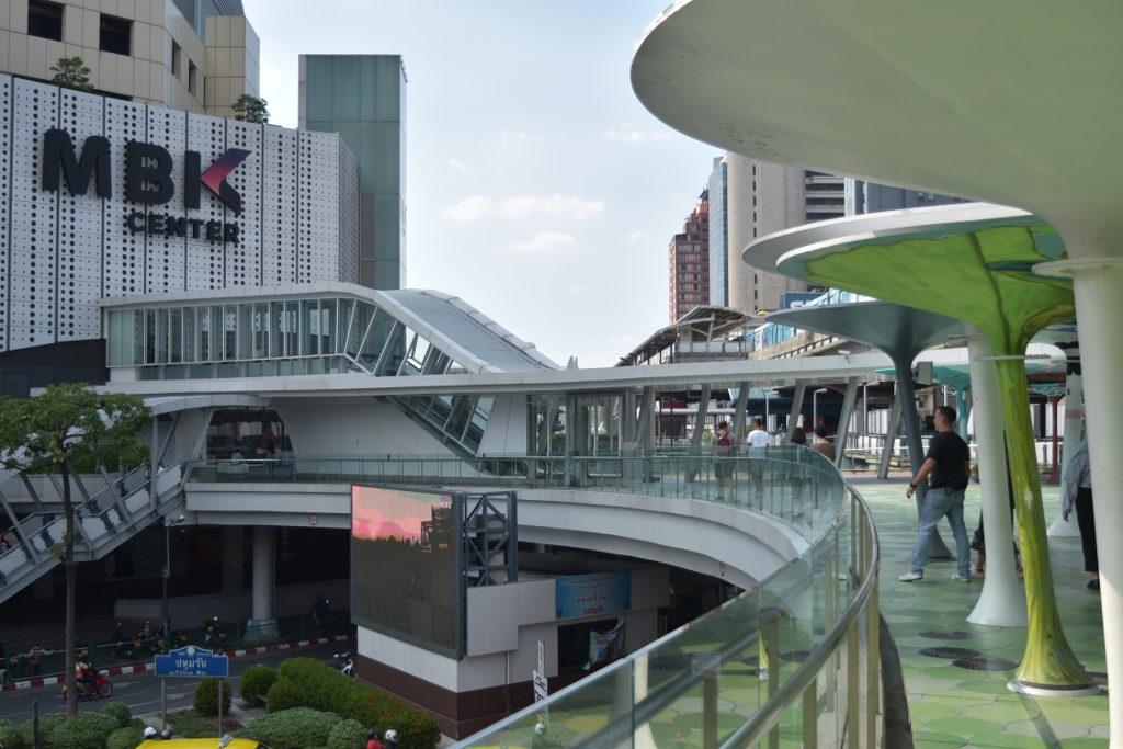 MBK Shopping Centre – One stop shop for those pesky souvenirs 2