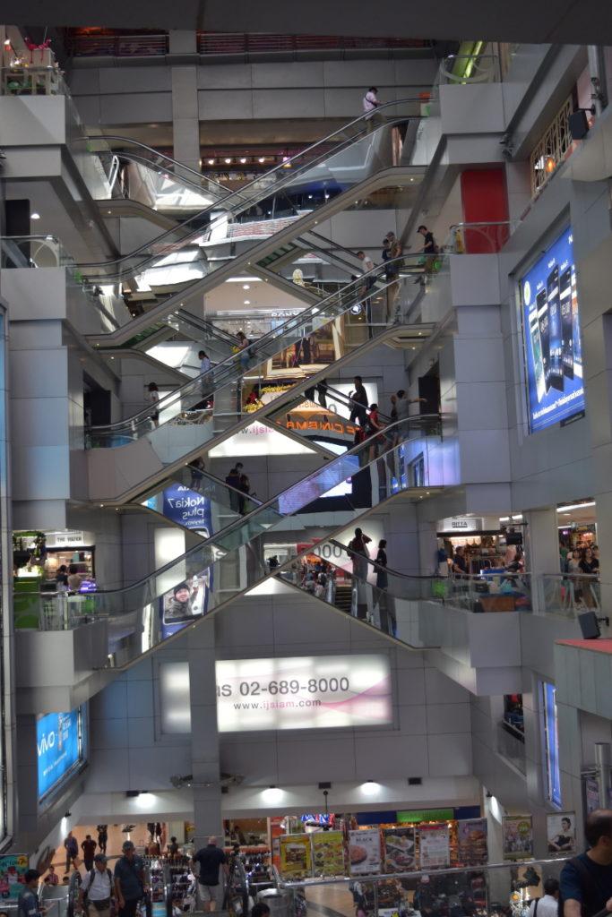 MBK Shopping Centre – One stop shop for those pesky souvenirs 3