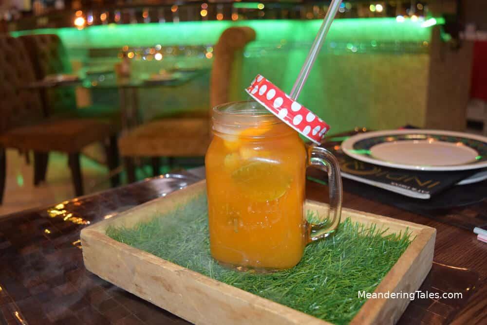 Indian Magic at Indique Gastrobar & Restaurant on Sukhumvit Soi 22 1
