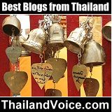 Thailand Voice - Richard Barrow