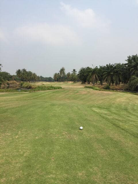 Mountain Shadow Golf Course – a Challenge to find and Challenging to play! 6