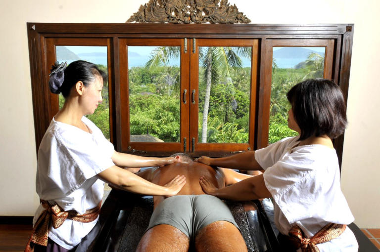 Tired of Modern Medicine and Medication? A wealth of Alternative Health Treatments are available in Thailand. 9
