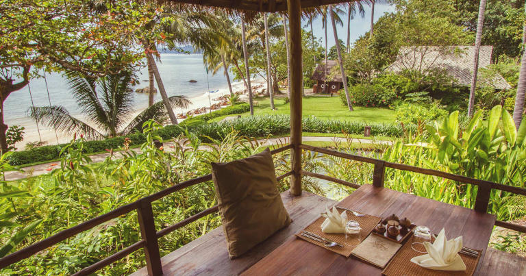 Tired of Modern Medicine and Medication? A wealth of Alternative Health Treatments are available in Thailand. 15
