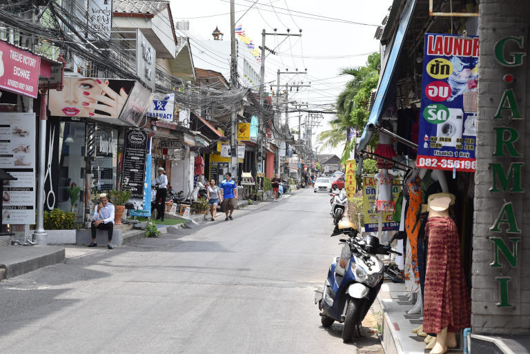 Chiang Mai and Hua Hin amongst the 10 Best Places to Retire in Asia 6