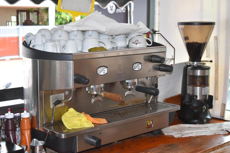 Small is Beautiful – Secret Café, a hidden gem in Pratumnak 3