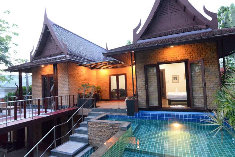 Koh Samui, Thailand's No.1 Sensational  Island Paradise 6
