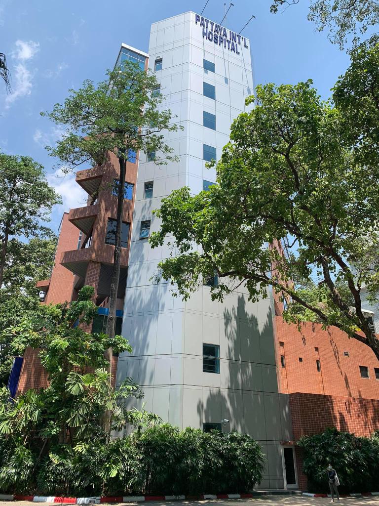 Pattaya International Hospital, Pattaya, Thailand 3