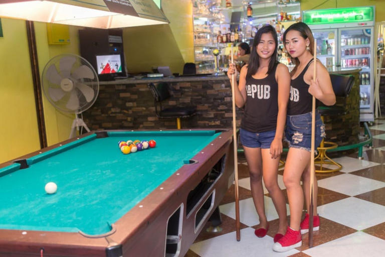 The Problems and Challenges facing Professional Bar Owners in Pattaya 6