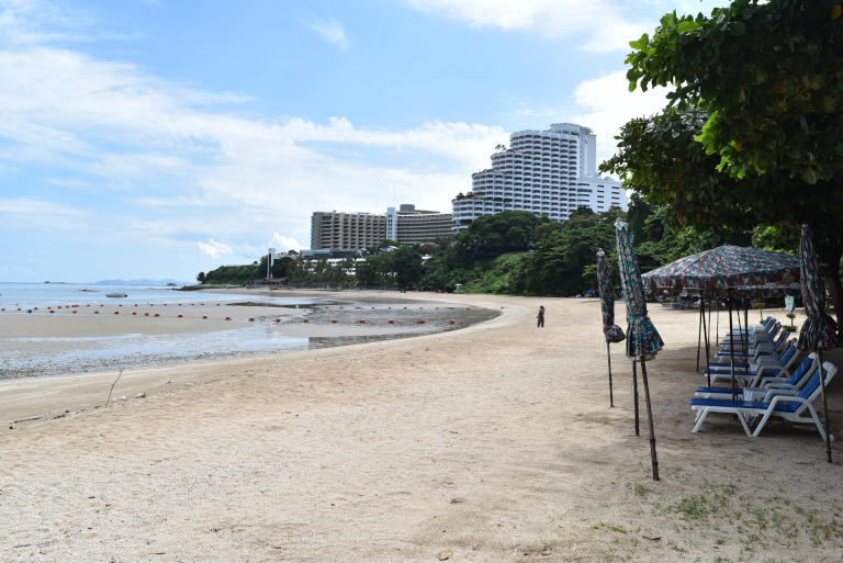 Pattaya and it's 7 best Beaches Explained 11