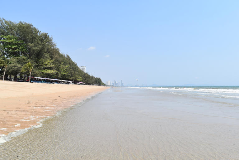 Pattaya and it's 7 best Beaches Explained 24
