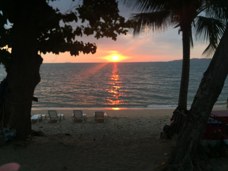 Pattaya and it's 7 best Beaches Explained 29