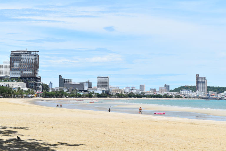 Pattaya and it's 7 best Beaches Explained 6