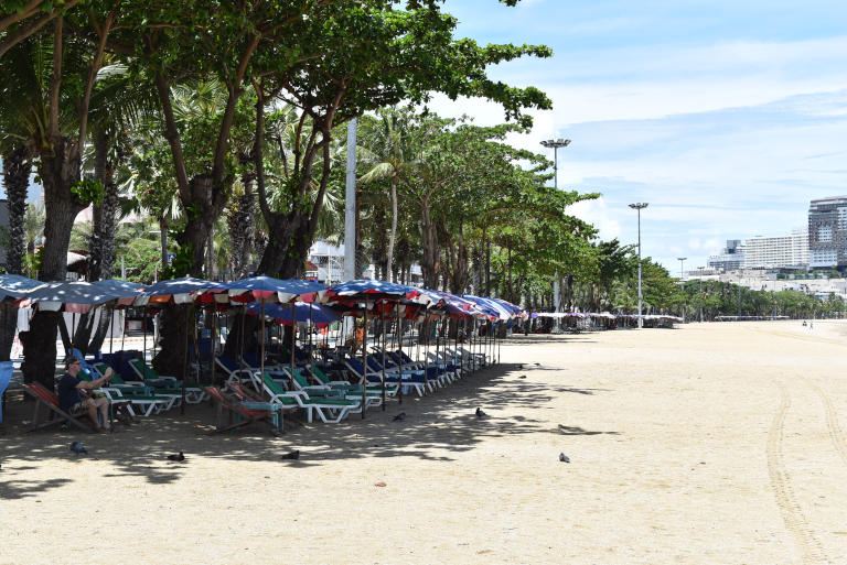 Pattaya and it's 7 best Beaches Explained 7