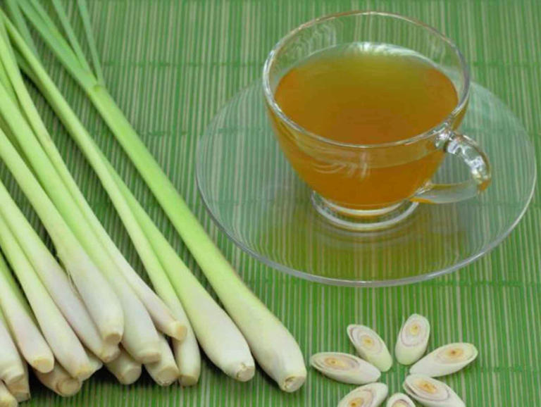 Thai Herbs - Lemongrass, adds flavour and so healthy 8