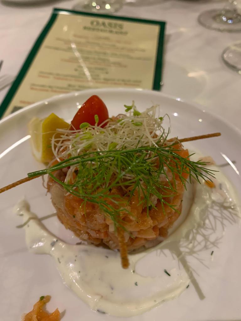 Oasis Restaurant, Thai Garden Resort, Pattaya, Thailand 3