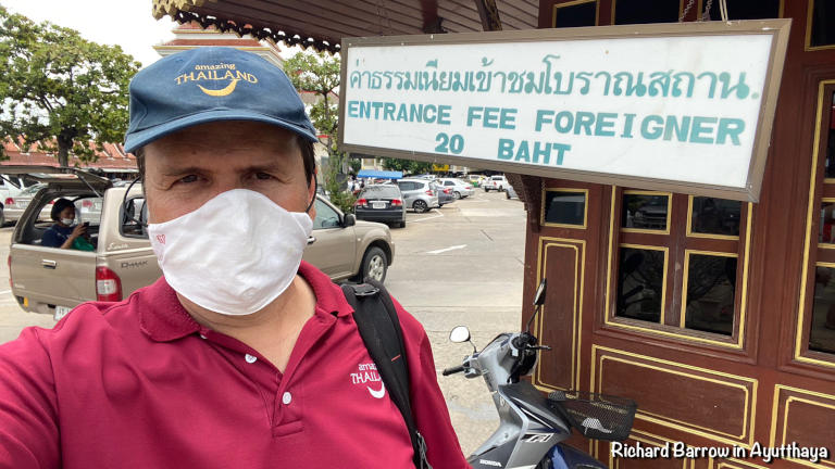 Pattaya - stay safe and stay informed! 4