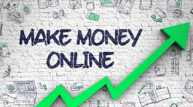 Making Money On-Line - A Myth or Reality? 5