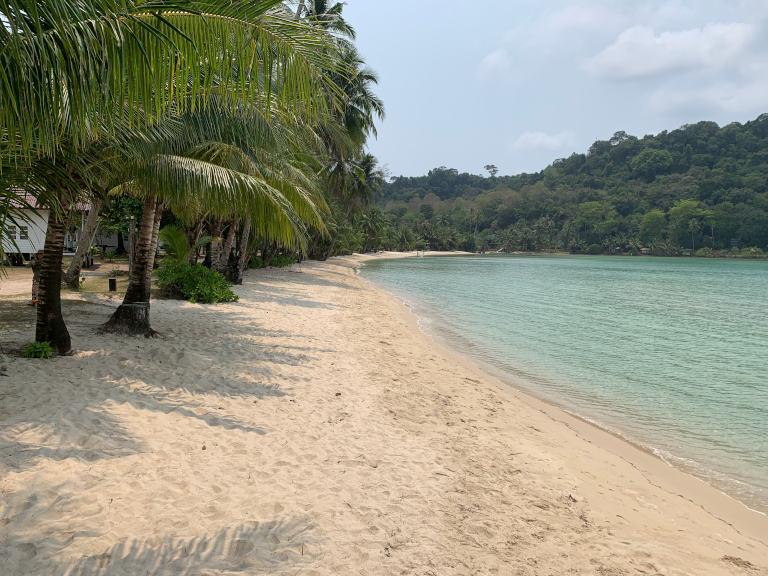 Honest and realistic appraisal of the Thai Island of Koh Kood 4