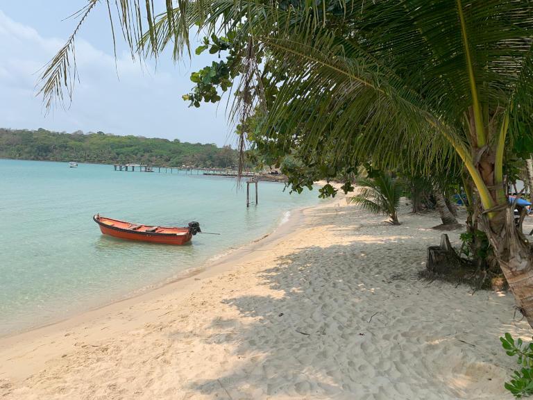 Honest and realistic appraisal of the Thai Island of Koh Kood 2