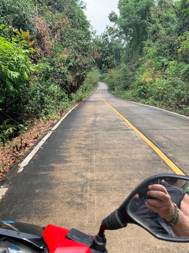 Honest and realistic appraisal of the Thai Island of Koh Kood 9