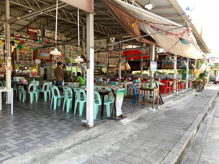 Koh Samed Island- Not so small, varied & with a lot to discover. 9