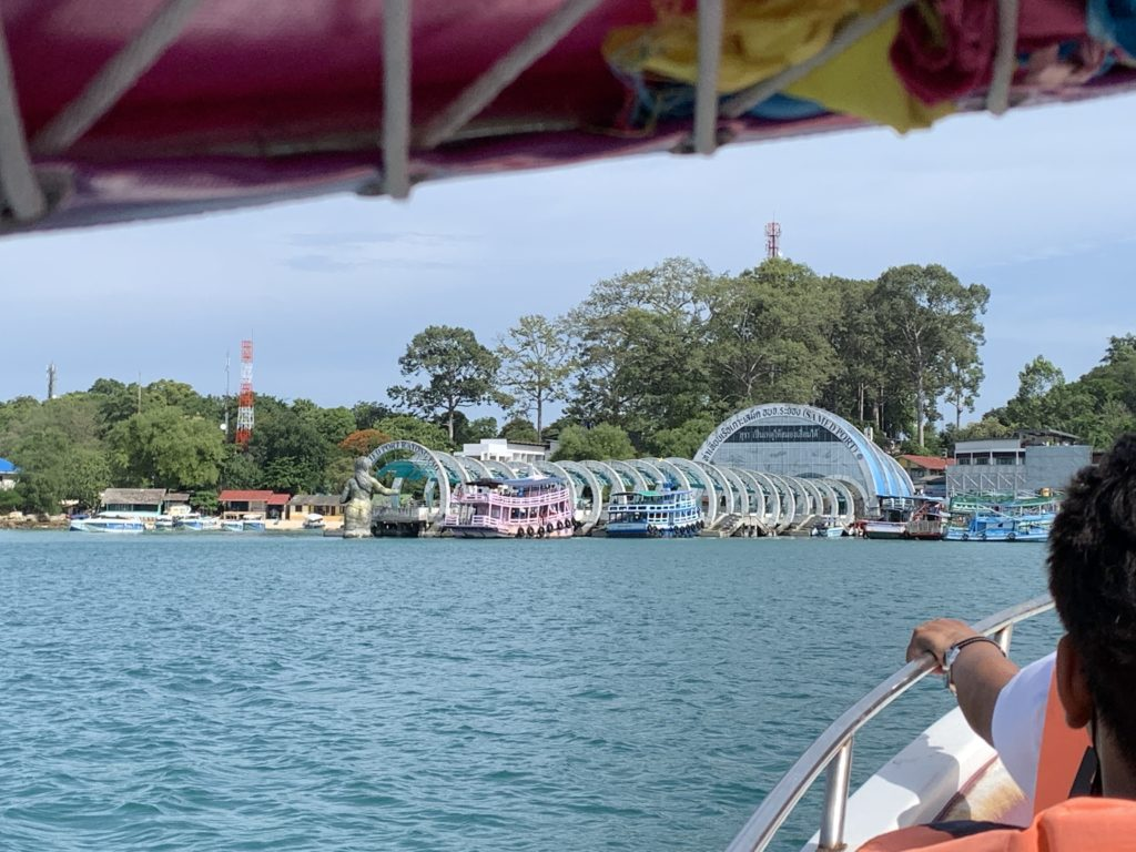 Koh Samed Island- Not so small, varied & with a lot to discover. 4