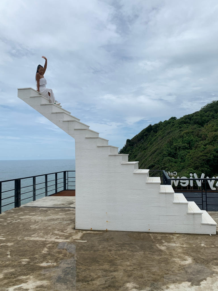 1st Thailand Road Trip after travel restrictions eased 9